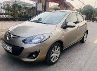 Bán xe Mazda 2 đời 2014, màu vàng giá 360 triệu tại Hà Tĩnh
