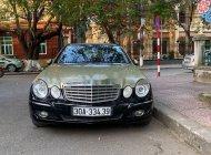Cần bán lại xe Mercedes E280 năm sản xuất 2008, xe nhập chính chủ giá cạnh tranh giá 435 triệu tại Hải Phòng
