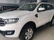 Bán xe Ford Everest Ambiente 2.0L AT năm sản xuất 2020, màu trắng, xe nhập giá 1 tỷ 52 tr tại Lâm Đồng