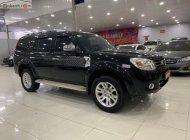 Bán Ford Everest 2.5L 4x2 MT 2013, màu đen số sàn giá cạnh tranh giá 585 triệu tại Phú Thọ