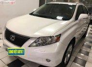 Cần bán Lexus RX sản xuất năm 2011, màu trắng, nhập khẩu còn mới giá 1 tỷ 370 tr tại Hà Nội