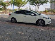 Bán Kia K3 1.6 AT năm sản xuất 2013, màu trắng, giá chỉ 449 triệu giá 449 triệu tại BR-Vũng Tàu
