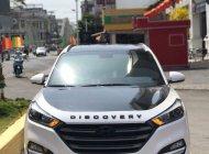 Cần bán xe Hyundai Tucson sản xuất 2019, màu trắng, xe nhập, 790 triệu giá 790 triệu tại Sóc Trăng