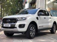Hỗ trợ giao xe nhanh toàn quốc - Giảm ngay 80 triệu khi mua xe Ford Ranger Wildtrak 2.0L 4x4 AT, đời 2019 giá 918 triệu tại Hà Nội