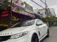 Bán Kia Cerato 2.0 AT 2010, màu trắng, nhập khẩu số tự động giá cạnh tranh giá 398 triệu tại Đà Nẵng
