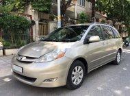 Bán Toyota Sienna LE 3.5L đời 2008, nhập khẩu nguyên chiếc, 600 triệu giá 600 triệu tại Tp.HCM