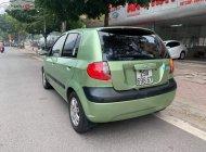 Bán Hyundai Getz đời 2008, màu xanh lam, xe nhập giá cạnh tranh giá 210 triệu tại Hà Nội