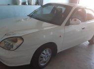 Bán ô tô Daewoo Nubira năm sản xuất 2001, màu trắng xe gia đình giá 80 triệu tại Gia Lai