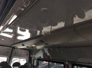 Bán Ford Transit đời 2008, màu bạc giá 235 triệu tại Tp.HCM
