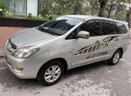 Cần bán Toyota Innova G đời 2006, màu bạc, 278tr giá 278 triệu tại Hà Nội