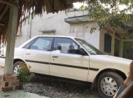 Cần bán lại xe Toyota Camry đời 1987, màu trắng, nhập khẩu nguyên chiếc giá 65 triệu tại Tây Ninh