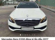 Cần bán xe Mercedes sản xuất 2016, màu trắng, nhập khẩu xe gia đình giá 1 tỷ 610 tr tại Tp.HCM