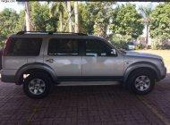 Cần bán xe Ford Everest năm sản xuất 2009, nhập khẩu nguyên chiếc xe gia đình giá 370 triệu tại Đà Nẵng