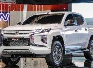 Bán xe Mitsubishi Triton đời 2020, màu bạc, nhập khẩu giá 855 triệu tại Cần Thơ