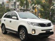 Bán xe Kia Sorento 2.2 AT năm sản xuất 2016, màu trắng giá 758 triệu tại Hà Nội