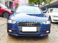 Cần bán Audi A4 1.8 TFSI đời 2013, màu xanh lam, nhập khẩu nguyên chiếc   giá 810 triệu tại Hà Nội