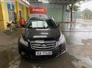 Cần bán lại xe Daewoo Lacetti sản xuất 2010, màu đen, nhập khẩu nguyên chiếc số sàn giá 248 triệu tại Hải Phòng