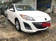 Xe Mazda 3 1.6 AT đời 2011, màu trắng, nhập khẩu nguyên chiếc giá 365 triệu tại Hà Nội