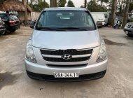 Bán Hyundai Starex sản xuất năm 2007, màu bạc, xe nhập chính chủ, giá tốt giá 400 triệu tại Hà Nội