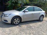Bán xe Chevrolet Cruze năm sản xuất 2013, màu bạc, xe nhập giá 355 triệu tại Bình Dương