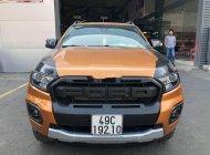 Bán Ford Ranger Wildtrak 2.0 Bitubo 4x4 sản xuất 2018, nhập khẩu giá 828 triệu tại Tp.HCM