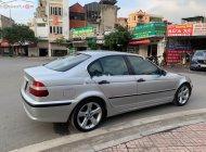 Bán BMW 3 Series năm sản xuất 2004, màu bạc, nhập khẩu nguyên chiếc giá 180 triệu tại Hà Nội