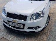 Xe Chevrolet Aveo sản xuất năm 2016, màu trắng, nhập khẩu giá 305 triệu tại Bến Tre