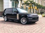 Hỗ trợ mua xe trả góp lãi suất thấp chiếc xe hạng sang LandRover Range Rover Autobiography LWB, đời 2020 giá 13 tỷ 800 tr tại Hà Nội