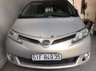 Xe Toyota Previa sản xuất 2010, màu bạc giá 900 triệu tại Tp.HCM