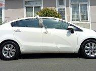 Bán Kia Rio đời 2015, màu trắng, xe nhập chính chủ, 398 triệu giá 398 triệu tại Tp.HCM