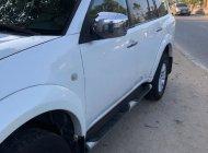 Cần bán xe Mitsubishi Pajero Sport D 4x2 AT sản xuất năm 2012, màu trắng, giá chỉ 560 triệu giá 560 triệu tại Hà Nội