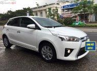 Cần bán xe Toyota Yaris 1.3G 2015, màu trắng, nhập khẩu chính chủ, giá 499tr giá 499 triệu tại Hà Nội
