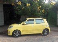 Cần bán lại xe Kia Morning đời 2012, màu vàng, nhập khẩu, 240 triệu giá 240 triệu tại Tây Ninh