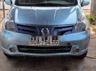 Cần bán Nissan Grand livina sản xuất năm 2011, màu bạc, nhập khẩu nguyên chiếc, 219 triệu giá 219 triệu tại Đồng Nai