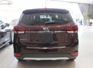 Cần bán xe Kia Rondo GAT 2.0AT sản xuất 2018, màu nâu số tự động, 575 triệu giá 575 triệu tại Tp.HCM