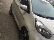 Cần bán lại xe Kia Morning 2013, màu trắng, 198 triệu giá 198 triệu tại Bắc Ninh