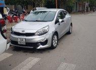Cần bán lại xe Kia Rio năm sản xuất 2015, màu bạc, nhập khẩu giá 350 triệu tại Hải Dương