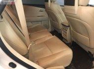 Cần bán xe Lexus RX 350 năm 2010, màu trắng, xe nhập giá 1 tỷ 350 tr tại Hà Nội