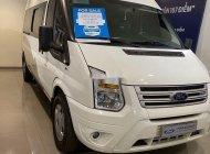 Cần bán Ford Transit năm sản xuất 2018, màu trắng giá 620 triệu tại Tp.HCM