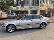 Cần bán xe BMW 3 Series đời 2005, màu bạc giá cạnh tranh giá 180 triệu tại Hà Nội