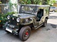 Cần bán lại xe Jeep CJ sản xuất năm 1980, nhập khẩu nguyên chiếc, giá 240tr giá 240 triệu tại Tp.HCM