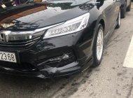 Cần bán gấp Honda Accord 2.4AT đời 2018, màu đen, nhập khẩu nguyên chiếc, giá tốt giá 980 triệu tại Đà Nẵng