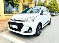 Cần bán gấp Hyundai Grand i10 1.2 MT năm 2017, màu trắng, 355tr giá 355 triệu tại Hà Nội