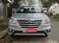 Cần bán Toyota Innova 2.0E MT đời 2014, màu bạc số sàn, 355 triệu giá 355 triệu tại Đà Nẵng