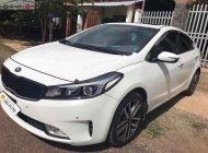 Cần bán Kia Cerato sản xuất 2016, màu trắng, giá tốt giá 535 triệu tại Hà Nội