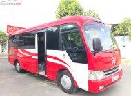 Cần bán xe Hyundai County đời 2009, màu đỏ, 439 triệu giá 439 triệu tại Đồng Nai