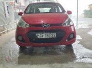 Bán Hyundai Grand i10 năm 2015, màu đỏ, nhập khẩu giá 162 triệu tại Hải Phòng