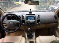 Bán xe Toyota Fortuner năm 2011, giá tốt giá 595 triệu tại Hà Nội