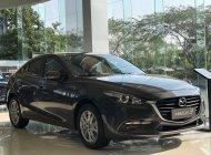Bán ô tô Mazda 3 1.5L Deluxe đời 2020, màu đen, nhập khẩu nguyên chiếc giá 669 triệu tại Hà Nội
