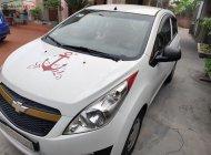 Cần bán gấp Chevrolet Spark Van 1.0 AT năm sản xuất 2011, màu trắng, xe nhập giá 165 triệu tại Hải Dương